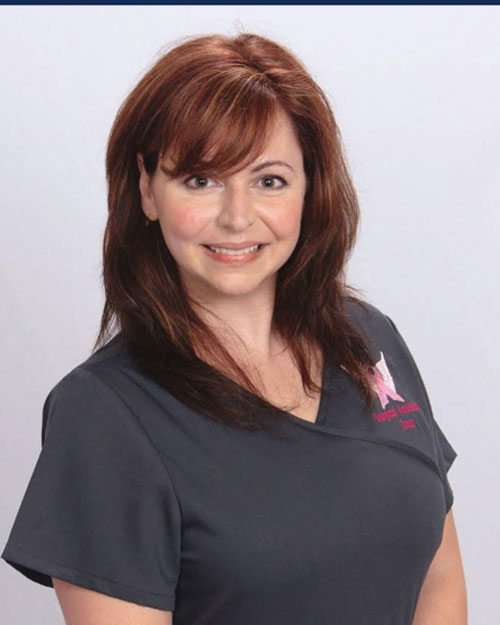 Dana at East Lyme Oral and Maxillofacial Surgery
